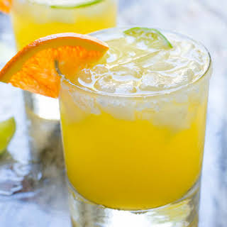 Cointreau Tequila Drinks Recipes.