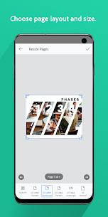 Adobe Scan Apk: PDF Scanner, OCR 6