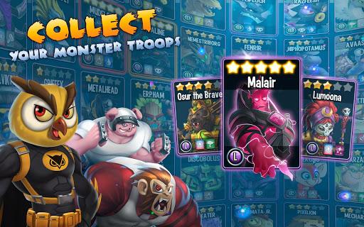 Monster Legends - RPG 7.1 screenshots 15