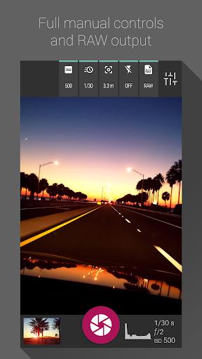 Shoot – Pro Photo Camera v1.12