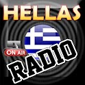 Greece Radio - Free Stations icon
