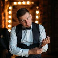 Wedding photographer Aleksey Pushkarev (APushkarev). Photo of 29.08.2018