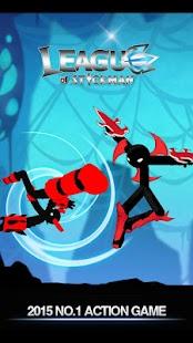 League of Stickman - screenshot thumbnail