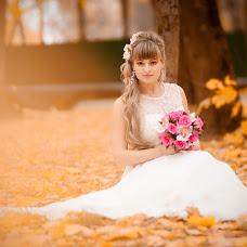 Wedding photographer Mariya Shatalina (MariShatalina). Photo of 28.10.2014