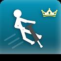 Jump King Stickman icon