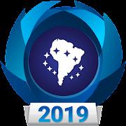 Libertadores Pro 2019