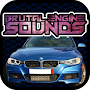Engine sounds of 328i APK icon