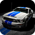 Car Wallpaper Ford Mustang APK