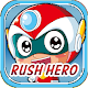 Rush Hero - Car Transform Racing (game)