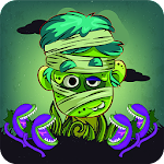 the walking plant zombie quest Icon