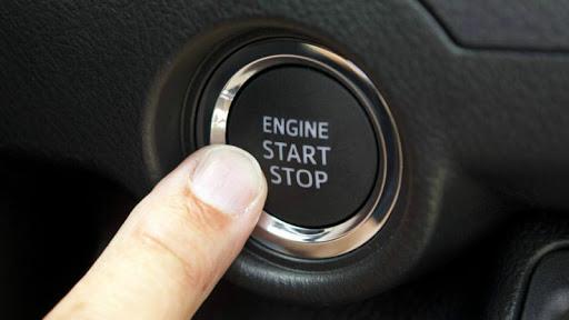 車のスタートアップサウンド