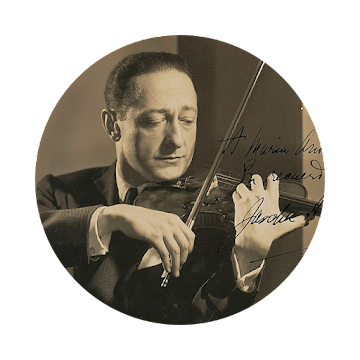 Daniel Kurganov - Violinist, Pedagogue, Entrepreneur