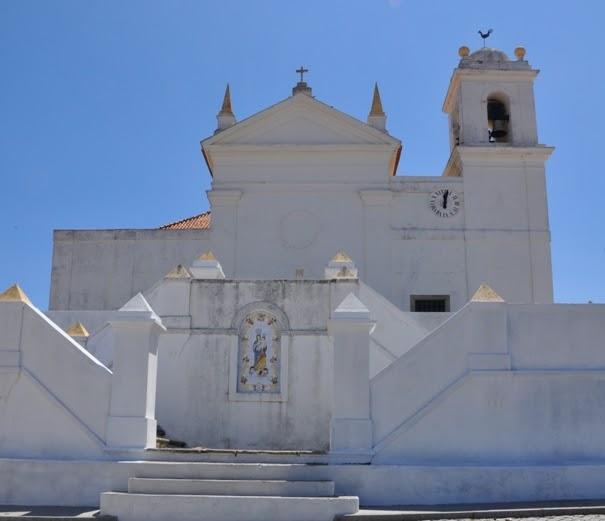 Igreja Matriz de Aljezur
