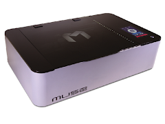 FSL Muse Hobby Laser Cutter and Engraver