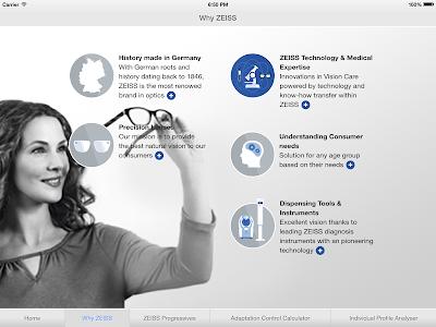 Progressive Lenses (IN) screenshot 2