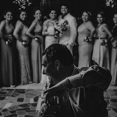Wedding photographer Juan luis Jiménez (juanluisjimenez). Photo of 19.02.2016