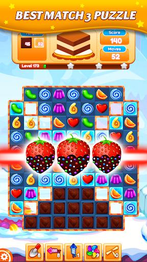 Candy Sugar 2018  screenshots EasyGameCheats.pro 1