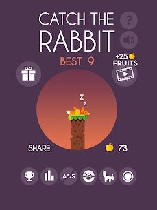 Catch The Rabbit Mod Apk 1.0.0 (Unlimited Money) 7