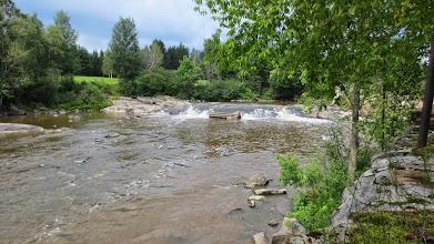 Photo: La Rivière des Envies St-Stanislas !