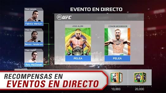 EA SPORTS™ UFC® 3