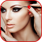 Beauty Cam: Eye Makeup