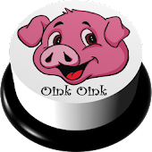 Pig Oink Button