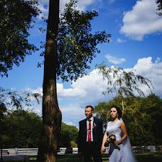 Wedding photographer Andrey Dedovich (dedovich). Photo of 28.10.2017