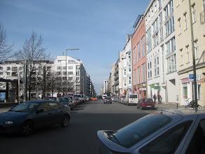 Photo: A tu zaczyna się Friedrichstrasse