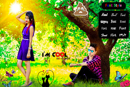 Photo editing background change software download