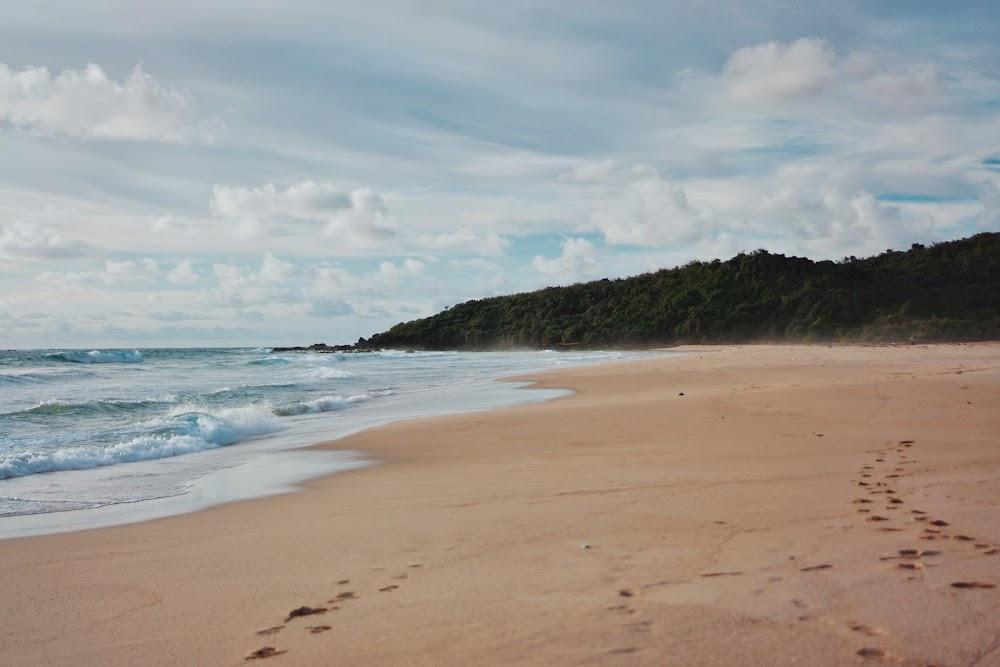 pantai ci panarikan