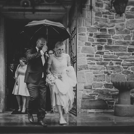 Wedding photographer Adam Jaremko (adax). Photo of 31.07.2017