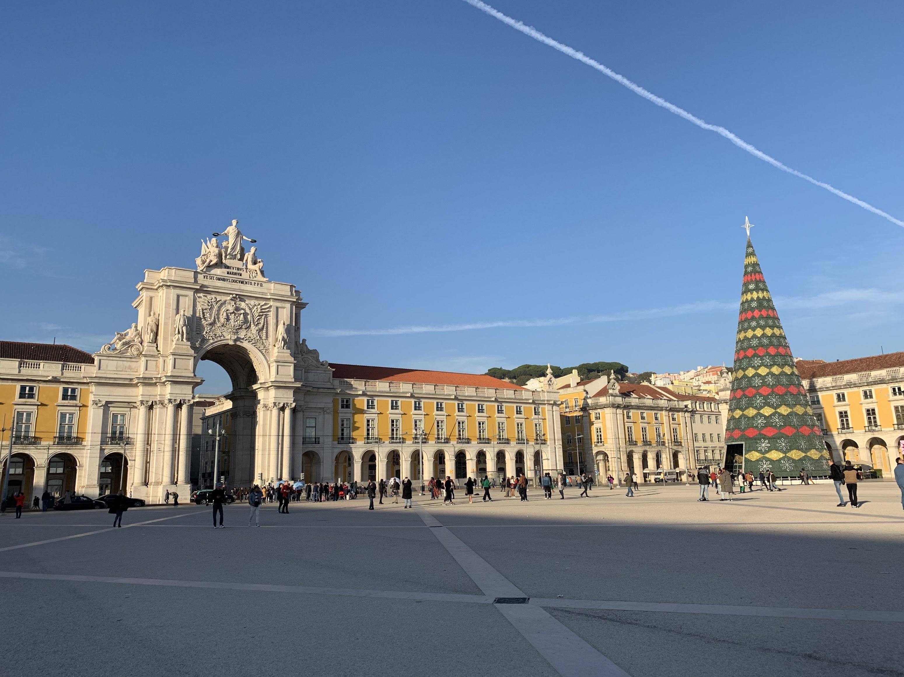 Lisbon18