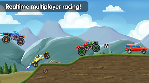 Race Day - Multiplayer Racing 1.3.2 screenshots 1