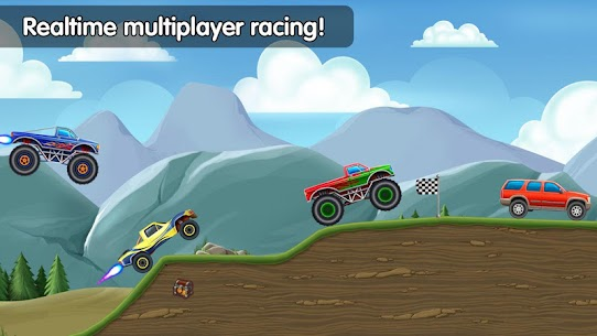 Race Day – Multiplayer Racing App Latest Version Download For Android and iPhone 1