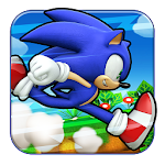 Sonic Runners v2.0.1 (Mod Money)