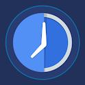 GLOBE: World clock and widget icon