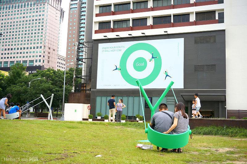 2015綠圈圈,勤美草悟道綠圈圈-52