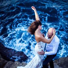 Wedding photographer Anna Vishnevskaya (cherryann). Photo of 02.11.2016