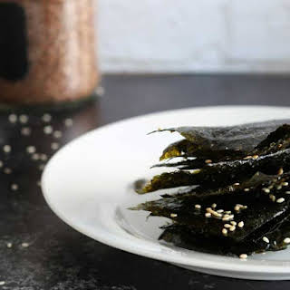 Seaweed Snacks Recipes.