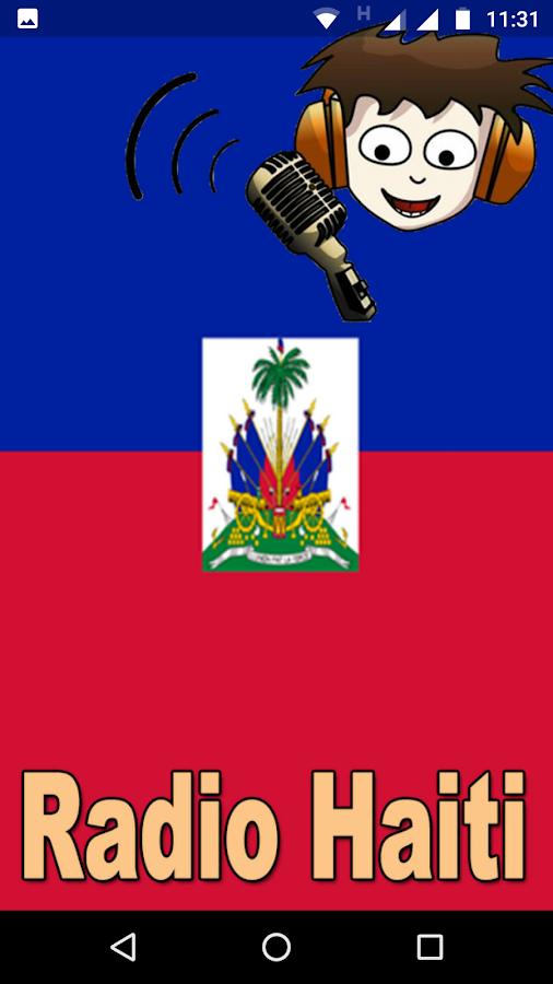 Haiti Radio Free Live- screenshot