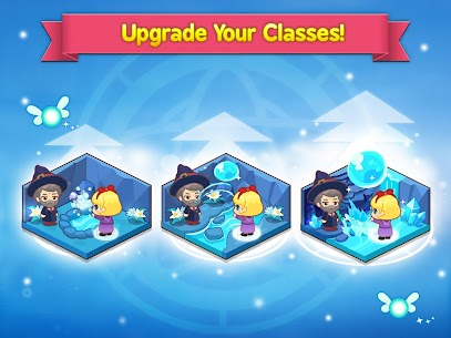 Magic School Story MOD (Unlimited Gems) 10