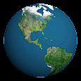 Earth 3D apk