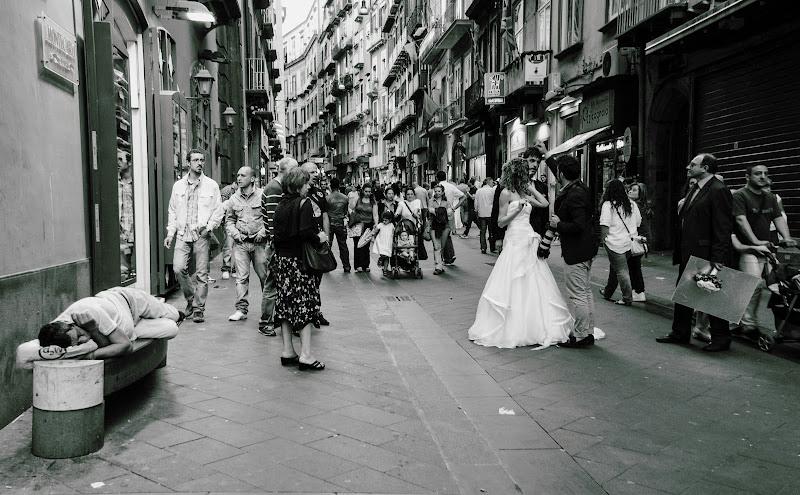 Sogno un Matrimonio o un Matrimonio da sogno !! di Libero