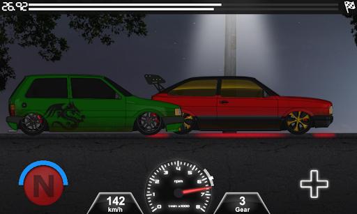 Brasil Tuned Cars Drag Race 0.2.0 screenshots 6