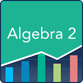Algebra 2 Prep: Practice Tests and Flashcards