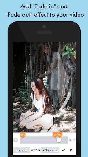 Ghost Lens - Clone & Ghost Photo Video Editor 1.2.1 screenshots 3