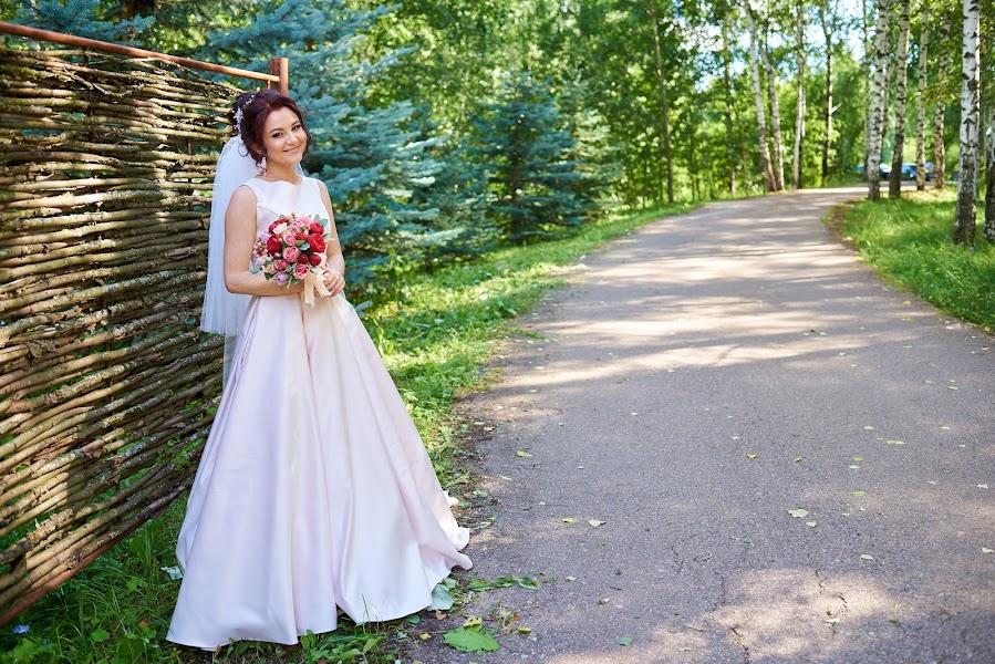 Свадебный фотограф Элина Болтова (boltova). Фотография от 16.12.2018