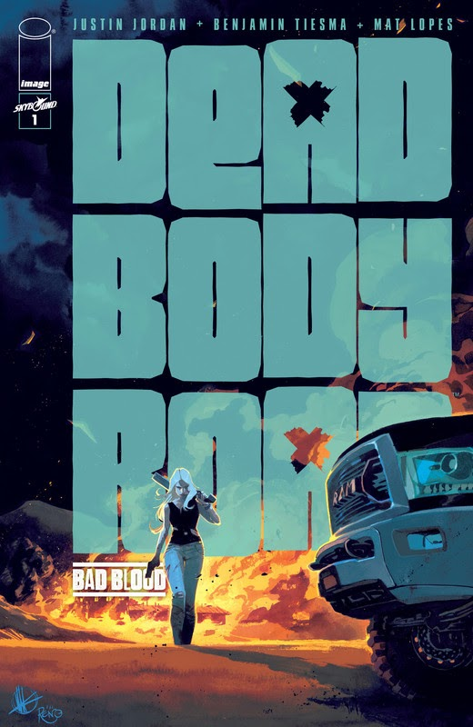 Dead Body Road: Bad Blood (2020) - complete