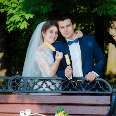 Wedding photographer Evgeniy Semenychev (SemenPhoto17). Photo of 16.07.2017
