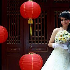 Wedding photographer johan nopi (nopi). Photo of 01.12.2014